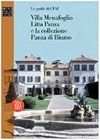 Villa Menafoglio Litta E La Collezi by…