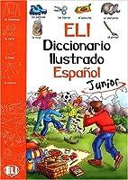 Eli Diccionario Illustrado Espanol Junior…