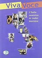 Viva Voce: Book & CD (Italian Edition)
