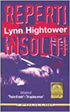 Reperti insoliti by Lynn S. Hightower