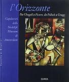 Gianelli, Ida: L'Orizzonte: Chagall, Picasso, Pollock and Cragg (Italian Edition)