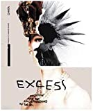 Frisa, Maria Luisa: Excess: Fashion and the Underground in the 80s