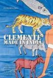 Jain, Jyotindra: Francesco Clemente: Made in India