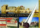Strazzulla, M. J.: Ancient Lebanon: Monuments Past And Present