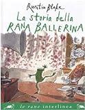 Quentin Blake: La storia della rana ballerina