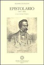 Epistolario (1819-1866) by Massimo d'…