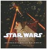 Owen K.C. Stephens: Star Wars. Astronavi della galassia. Gioco di ruolo