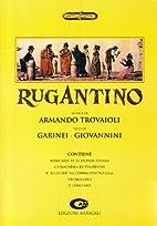 Rugantino by Armando Trovaioli