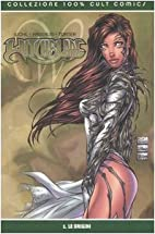 Witchblade by David Wohl