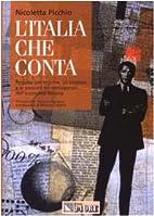 L'Italia che conta by Nicoletta Picchio