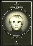 Andy Warhol superstar by C. Medici