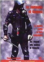 La battaglia di Genova: le nostre verita, le…