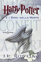 Harry Potter e i doni della morte by J. K.…