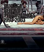 Vanessa Beecroft: Performances 1993-2003 by…