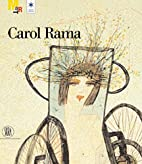 Carol Rama by Guido Curto