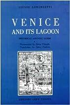 Venezia e il suo estuario: guida…