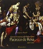 Giovan Francesco de Rosa detto Pacecco de…