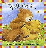 Vanessa Cabban: Felicità è...