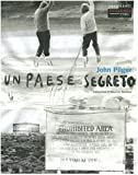 John Pilger: Un paese segreto
