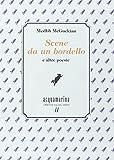 Medbh McGuckian: Scene da un bordello e altre poesie