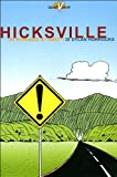Dylan Horrocks: Hicksville
