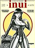 Inui vol. 3 by Haruka Inui