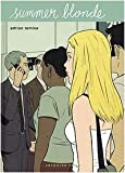 Adrian Tomine: Summer blonde