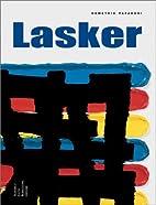 Jonathan Lasker by Jonathan Lasker