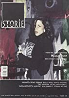 Storie Volume 45 by Maggie Estep