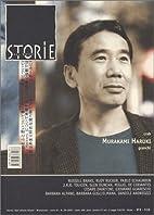 Storie 50 by Haruki Murakami