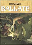 Charles Vess: Ballate