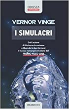 The Cookie Monster by Vernor Vinge