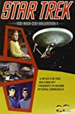 Gene Roddenberry: Star Trek. The gold key collection vol. 1