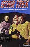 Gene Roddenberry: Star Trek. The golden key collection vol. 5