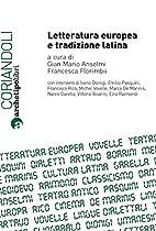 Letteratura europea e tradizione latina by…