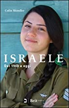Israele. Dal 1948 a oggi by Colin Shindler