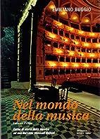 Nel mondo della musica: Vol. 1 by Buggio…