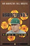 Dan Harrington: Harrington vol. 3 - No limit hold'em. Strategie per tornei
