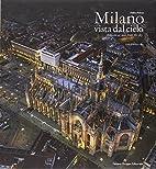 Milano vista dal cielo by Fabio Polosa