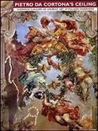 Pietro da Cortona's ceiling. National…