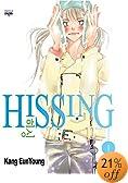 Hissing, Vol. 1 (v. 1)