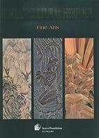 Korean Cultural Heritage, Vol. 1: Fine Arts…