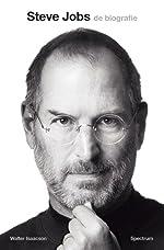 Steve Jobs, de biografie - Walter ISAACSON