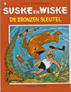 Suske en Wiske 116: De bronzen sleutel by…