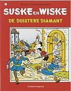 De duistere diamant by Willy Vandersteen