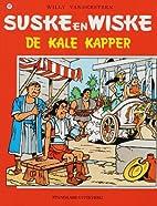 De kale kapper by Willy Vandersteen