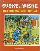 Het brommende brons by Willy Vandersteen