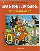 Tuf-Tuf -club by Willy Vandersteen