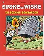 De bokkige bombardon by Willy Vandersteen