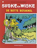 De botte botaknol by Willy Vandersteen